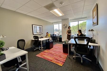 Regus   Civic Center - Office Suite #26