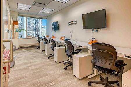Worksocial - Secured Private Space