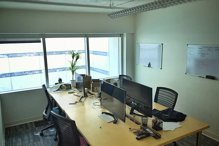 COMMON Workspace - Private Office [XL] TEAM
