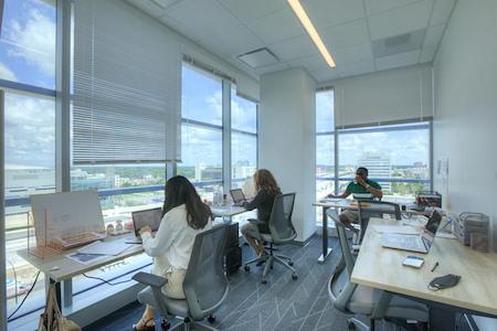 e|spaces Orlando - 3 desk- Private Office