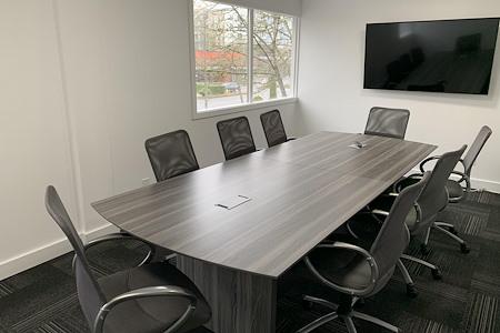 AuroraView Building - Meeting Room