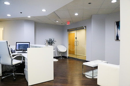 Columbia Office Space