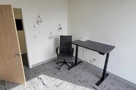 VPI Interior Consultants - Office 2