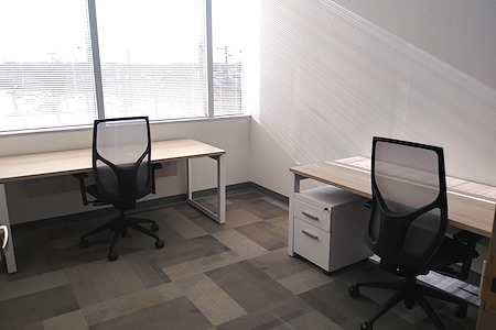 Office Evolution - Woodbridge/Metropark - Office 318