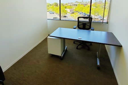 23 Corporate Plaza Suite 150 Newport Beach CA 92660 - Window 220 Ocean Views