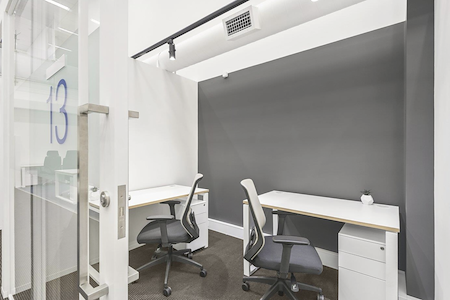 workspace365 - 555 Bourke Street - Office 14, Ground Floor