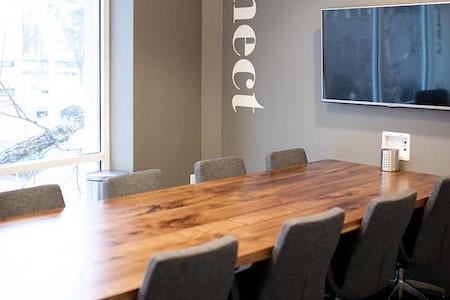 Roam Buckhead - Meeting Room #7, Connect