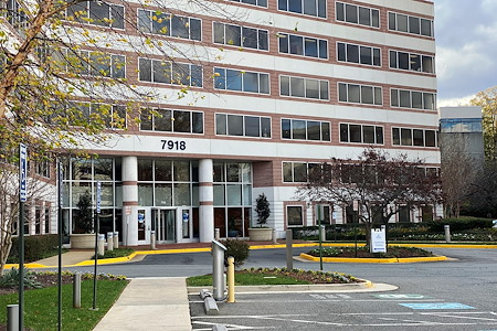 TKO Suites Tysons - Executive Offices Starting at $500!