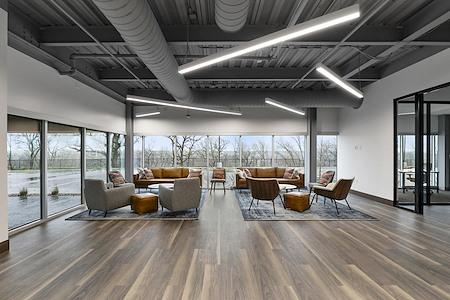 Venture X   Grapevine - DFW Airport North - 117 Private Office