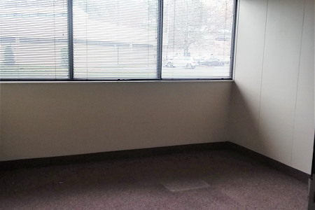TKO Suites Knoxville TN - Spacious Window Office Coming Available