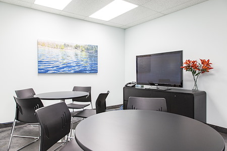 First Richmond Centre Inc. - Meeting Room B