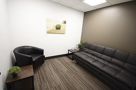 LiveFit Wellness Suites - Counseling Suite I