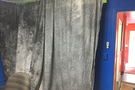Flixmaven - Blue Room