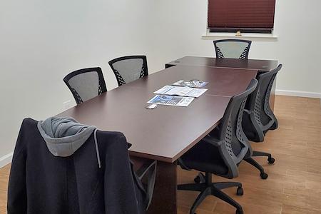 CAAR LLC - Conference Room