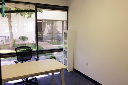 Mindrome Coworking Space and Private Office - Daily Private Office