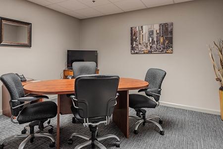 Huntsville Hub - Small Conference Room