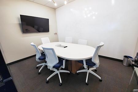 HEXA Co-Working - Meeting Room 108