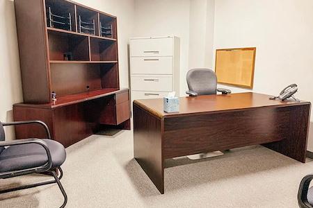 TKO Suites Arlington - Day Office