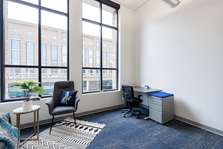 Launch Workplaces Crocker Park - Private Office