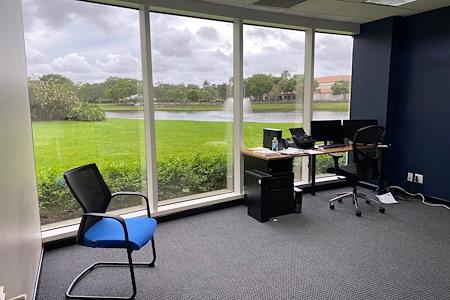 eSuites - Private Office #5