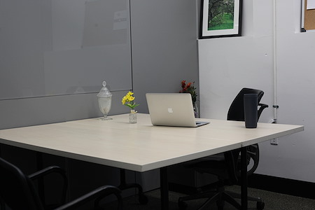 Greenhouse Coworking - Private Office 2