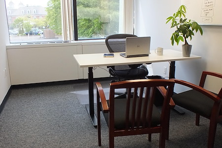 Office Suites of Darien - Office Suites private office