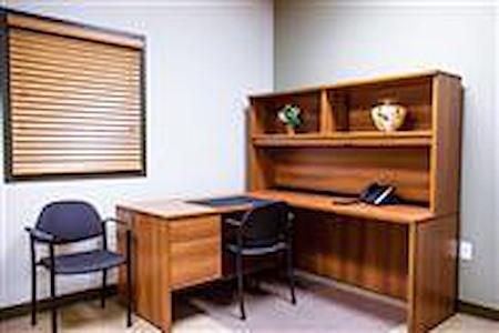 Liberty Office Suites - Montville - Office #13
