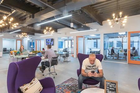 Expansive - TriTech Center - Office 424
