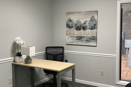 Office Ours, Inc. Professional Court - Office Suite 207