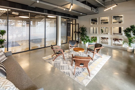 CommonGrounds Workspace | Carlsbad - Office for 12
