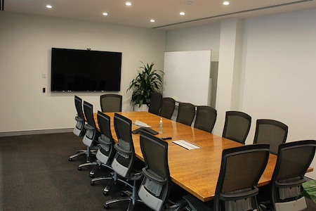 Space&Co Rouse Hill Town Centre - RHTC Driver (Boardroom)
