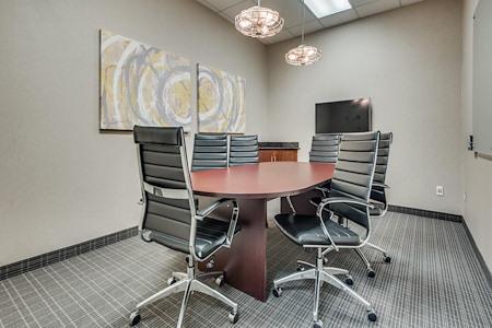 WorkSuites   Fort Worth Keller - Conference Room 3