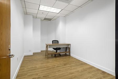 Cyrus Pacific, LLC - Interior Office 2