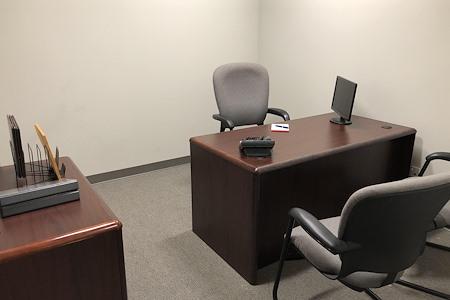 TKO Suites Arlington - Spacious Interior Office Available!