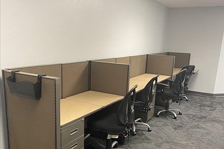 Tucson Office Space