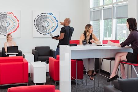 CityCentral - Plano - Dedicated Desk