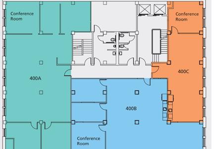 Expansive - Katy Building - 4th Floor: Suite 400C