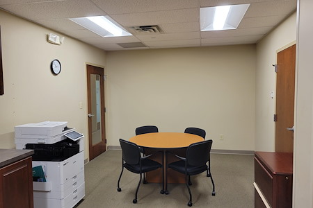 Tyson Law Firm, P.C. - Meeting Room 2