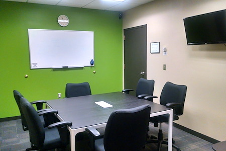 3LS Work Spaces @ Perimeter Park - Cheryl Tooley Conference Room
