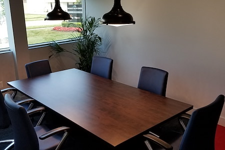 Citypace Troy - Woodward Conference Room