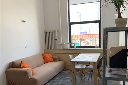 Hunters Point Studios - Private Office by the Day