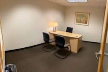 INTELLIGENT OFFICE- Melville - Private Dedicated Office
