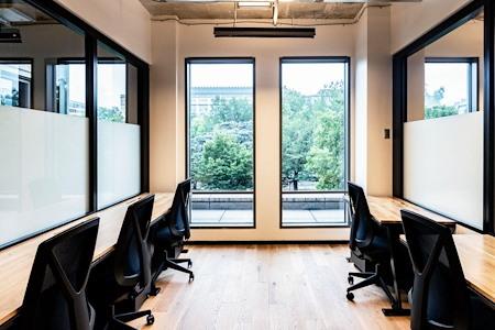 Mindspace K Street - Windowed Office for 5