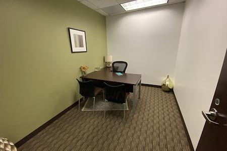 Regus Downtown San Jose - Office 606