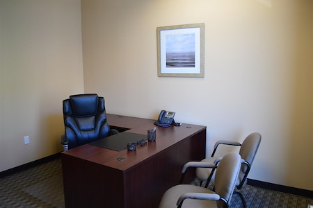 Orlando Office Center at Colonial Town Center/Downtown - Day Office