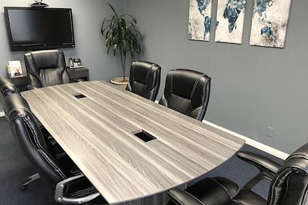 WPC Executive Services, INC. - C130