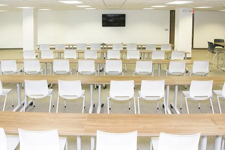 Sheffield Office Park - Sheffield Conference Center