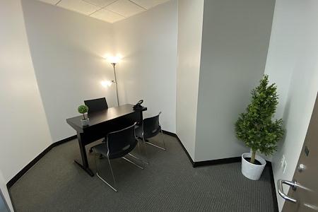 Titan Offices - Penthouse - Interior Office #3364