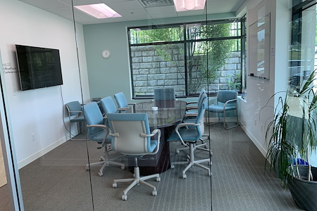 OfficePlace - Meeting and Conference Center - Five Fifteen Conference Room - Suite 102