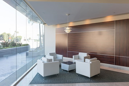 (PCH) Park Tower - Interior Office